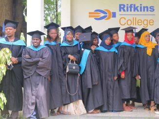 Rifkins Business College