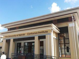 Confucius Institute, University of Nairobi