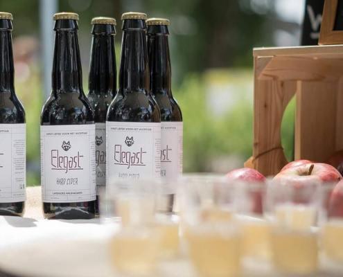 Elegast Cider Proeverij