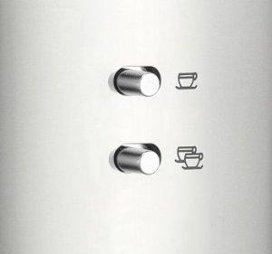 Diseño de la Cafetera Trisa Electronics espresso bar