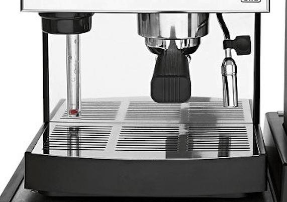Diseño del dispensador de la Cafetera Briel seg162