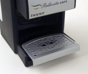 Base de la Cafetera Beper Bellavita