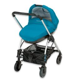 cochecito de bebe con ruedas urbanas