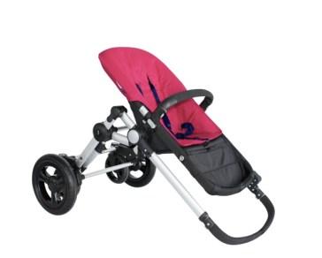 Baby ace 042: el gemelo del Bugaboo Cameleon