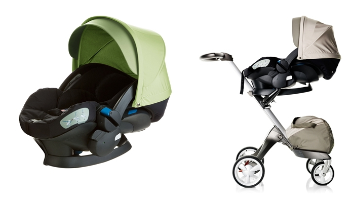 silla paseo bebe para padres altos