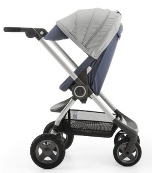Stokke-scoot
