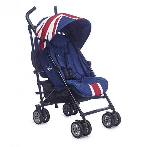 Easywalker Mini Buggy: diseño y calidad