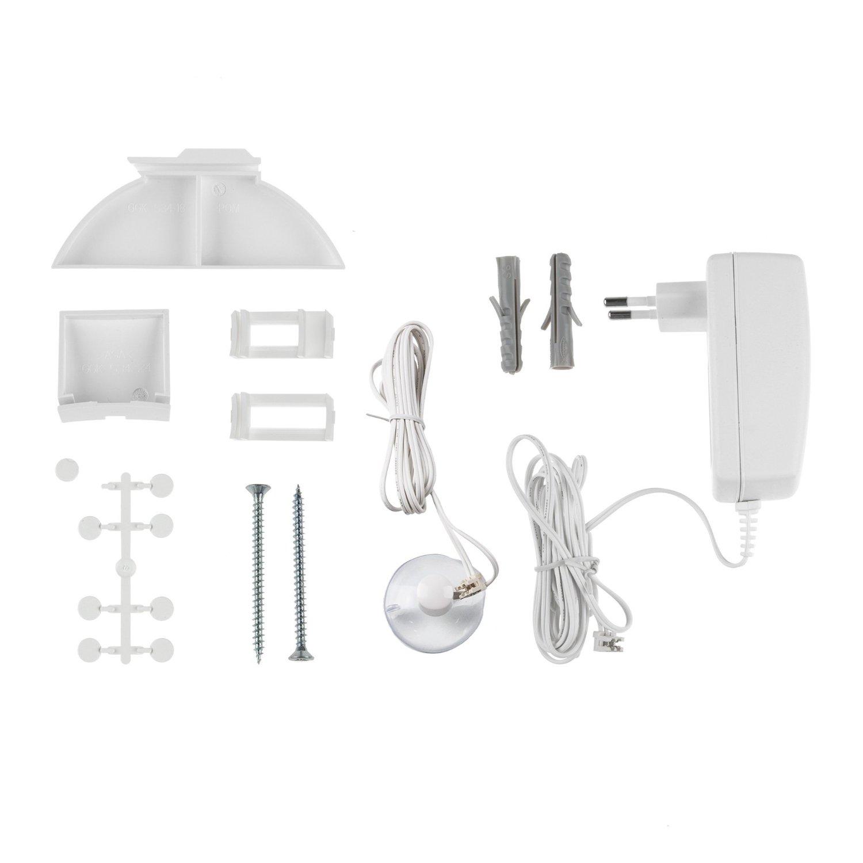 superrollo gw60 elektrischer universal gurtwickler. Black Bedroom Furniture Sets. Home Design Ideas