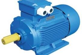 AC asynkron motorer - 3-faset motor