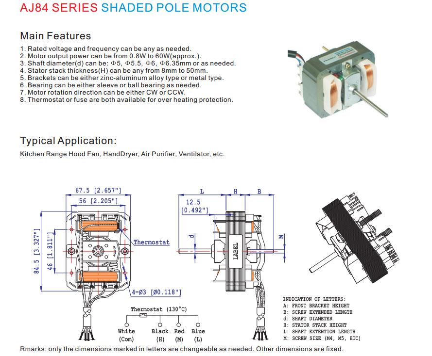 AC Shaded Pol 17