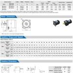 15W AC Gear