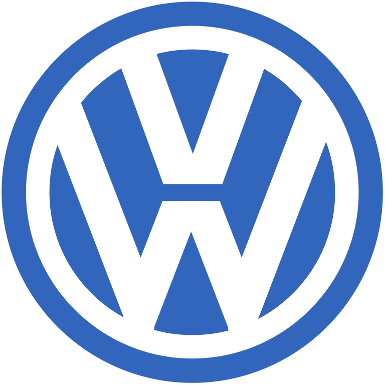 Volkswagen (VW) Logo