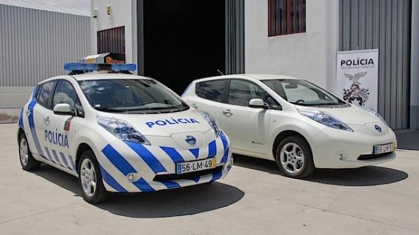 Nissan-Leaf-Policia 04