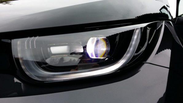 Elektroauto BMW i3