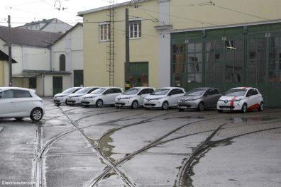 ZOE-Treffen Graz Elektroautor 20