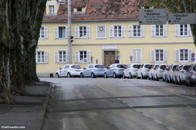 ZOE-Treffen Graz Elektroautor 40