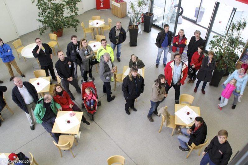 ZOE-Treffen Graz Elektroautor 49