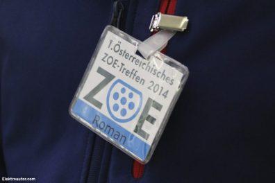 ZOE-Treffen Graz Elektroautor 8