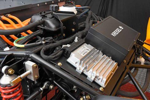 Kreisel EVEX 910e Detail Copyright EVEX Fahrzeugbau GmbH