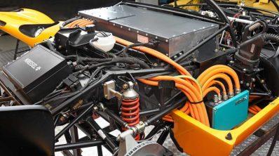 Kreisel EVEX 910e - Kreisel-Technik 2 Copyright EVEX Fahrzeugbau GmbH
