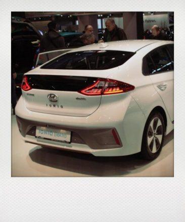 ...reines Elektroauto. Bis zu 280 km Reichweite, Assistenzsystemen und super Preisleistungsverha?ltnis.