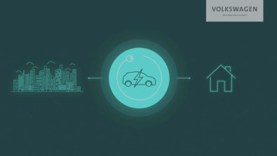 Screenshots VW Power Day