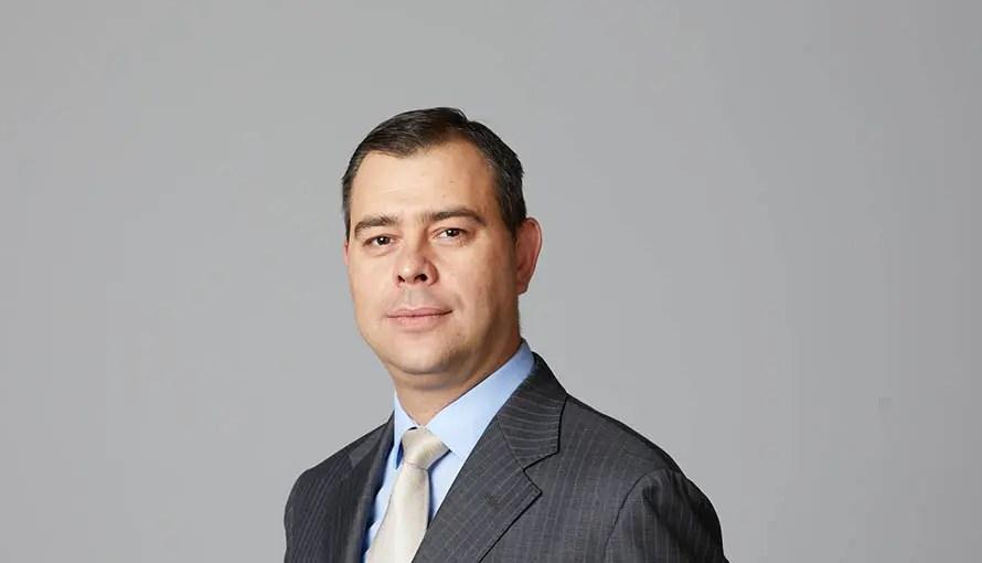Dražen Pjeranović