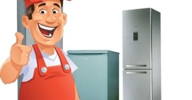 Преимущества ремонта холодильников на дому