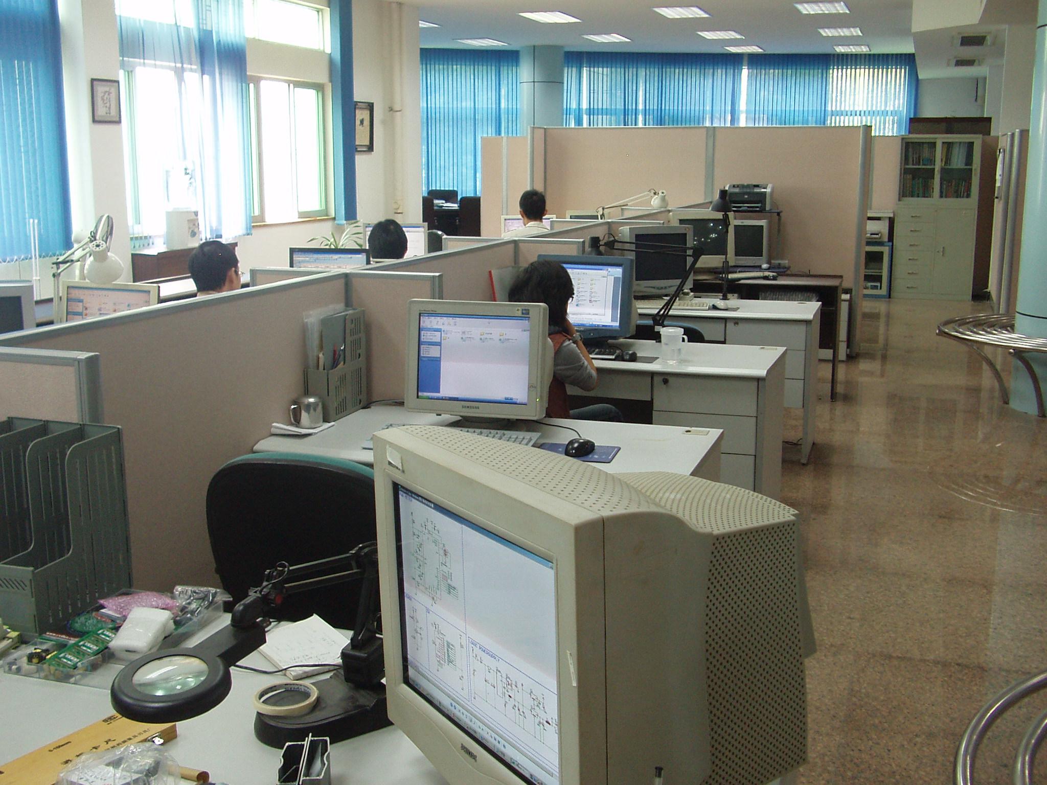 PCB Cad Layout afdeling