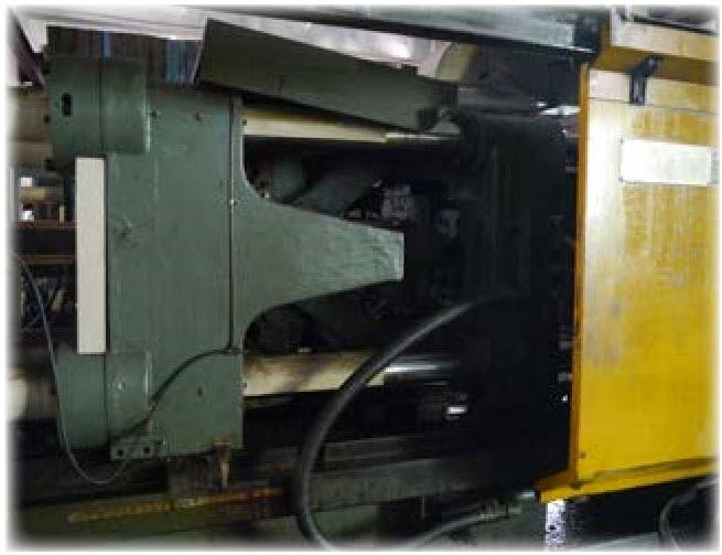 Trykstøbningsmaskine2
