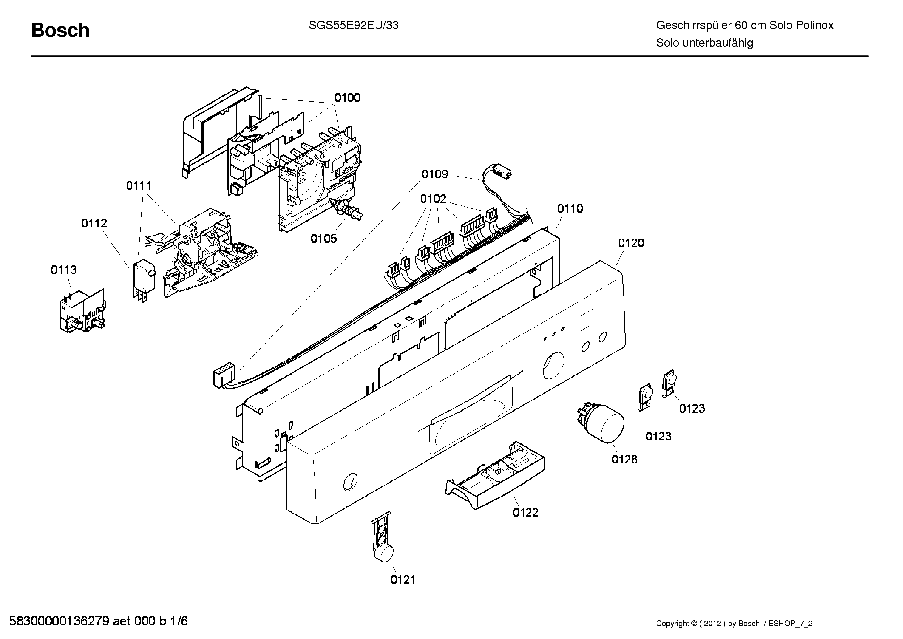 Wrg Bosch Dishwasher Repair Manual Download Free