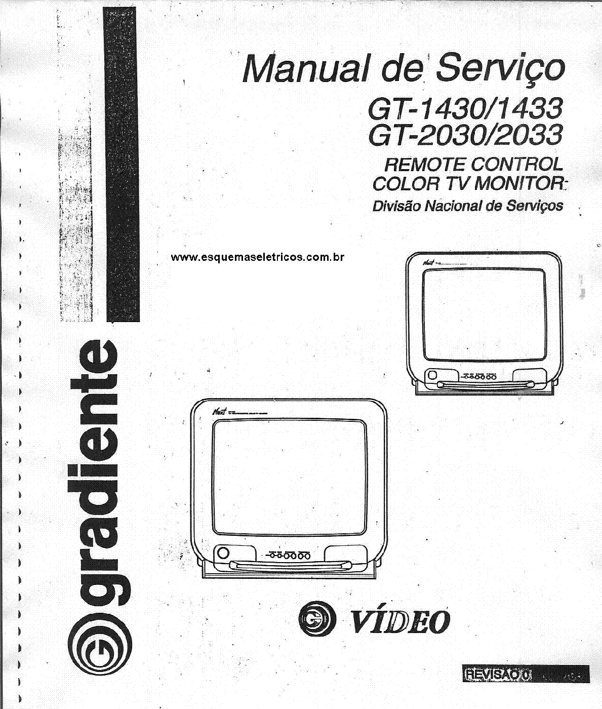 Gra Nte Htm344s Htm388s Service Manual Download Schematics Eeprom Repair Info For