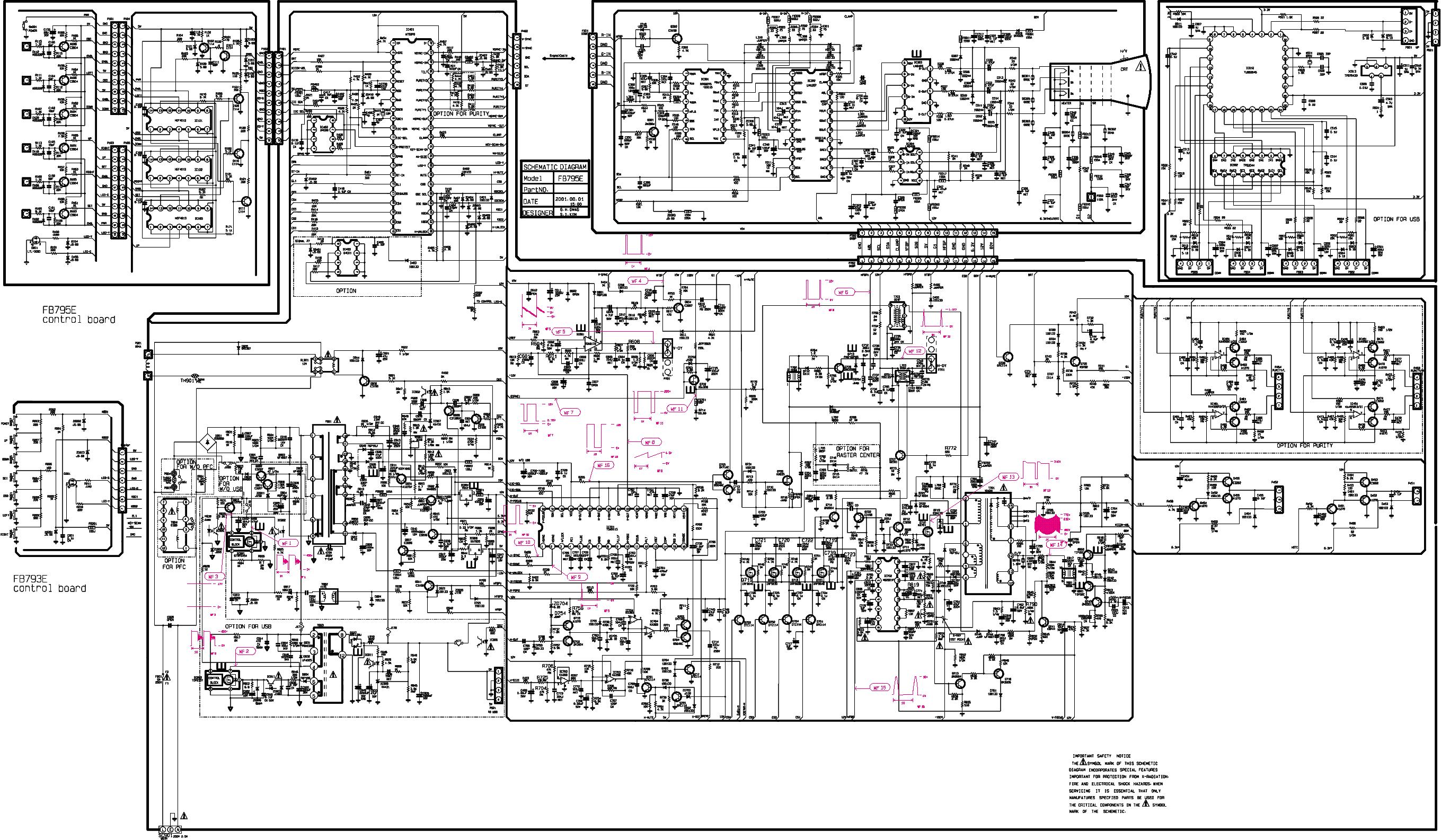 Lg 21fa26 Mc 019d Str W Tda Sch Service Manual