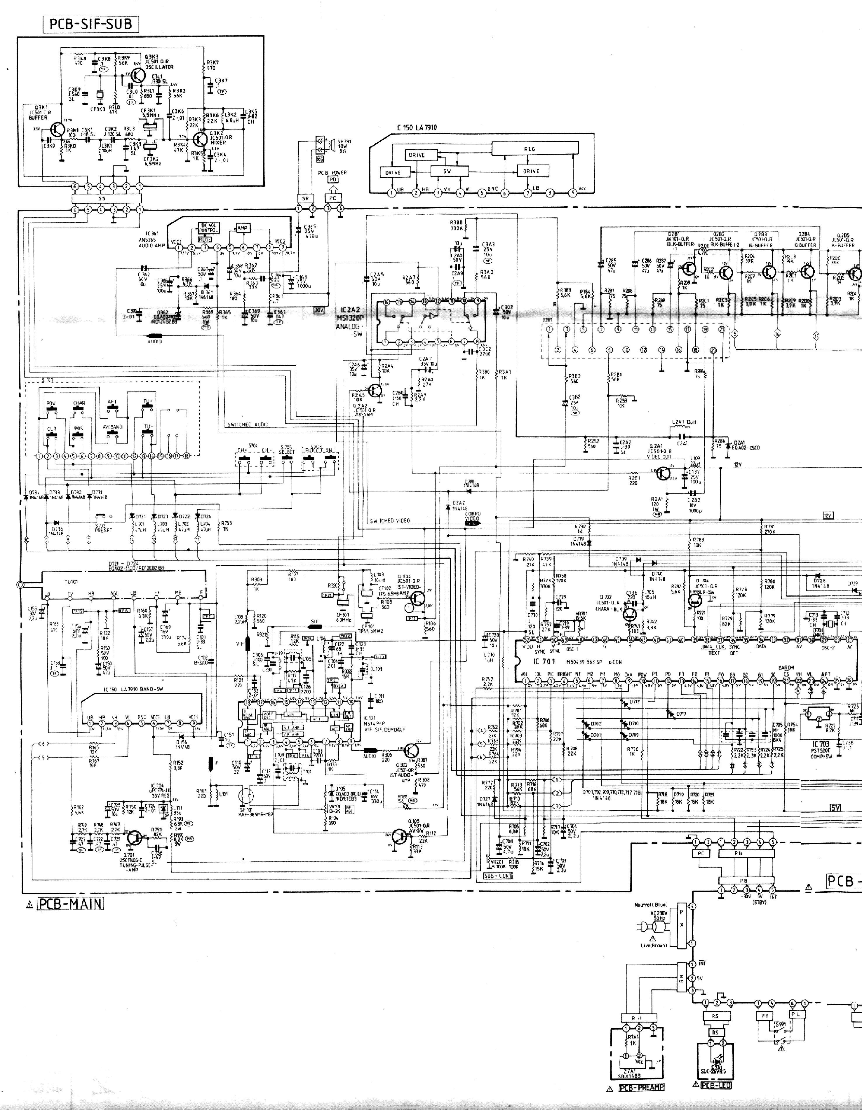 Mitsubishi Ct Eet Service Manual Download Schematics