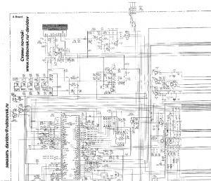 SONY KVG21M1 KVG21Q1 SCH Service Manual download