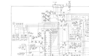 SONY KVTRINITRON 2184 MT Service Manual download