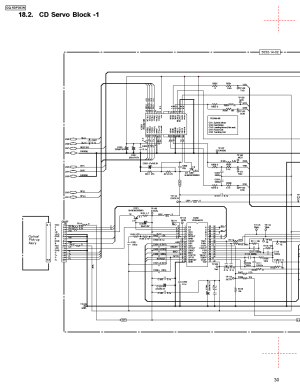 PANASONIC CQRDP383N SCH Service Manual download