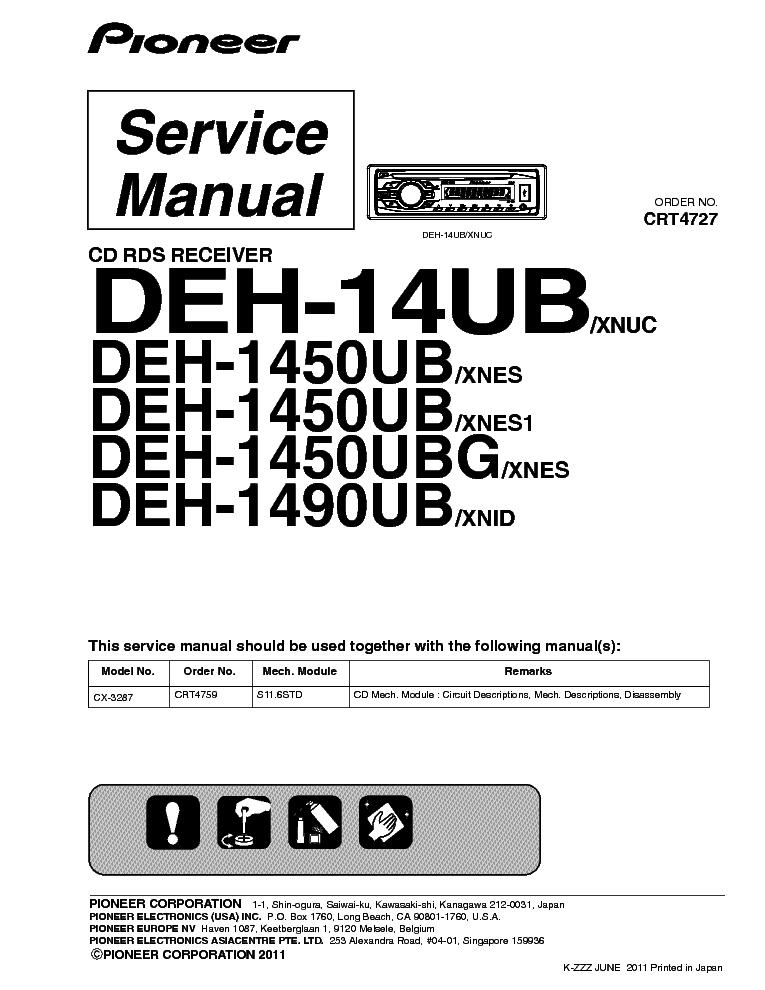 Pioneer Deh 1900mp Wiring Diagram Pioneer Deh P7700mp Wiring – Pioneer Deh P2000 Wiring Diagram