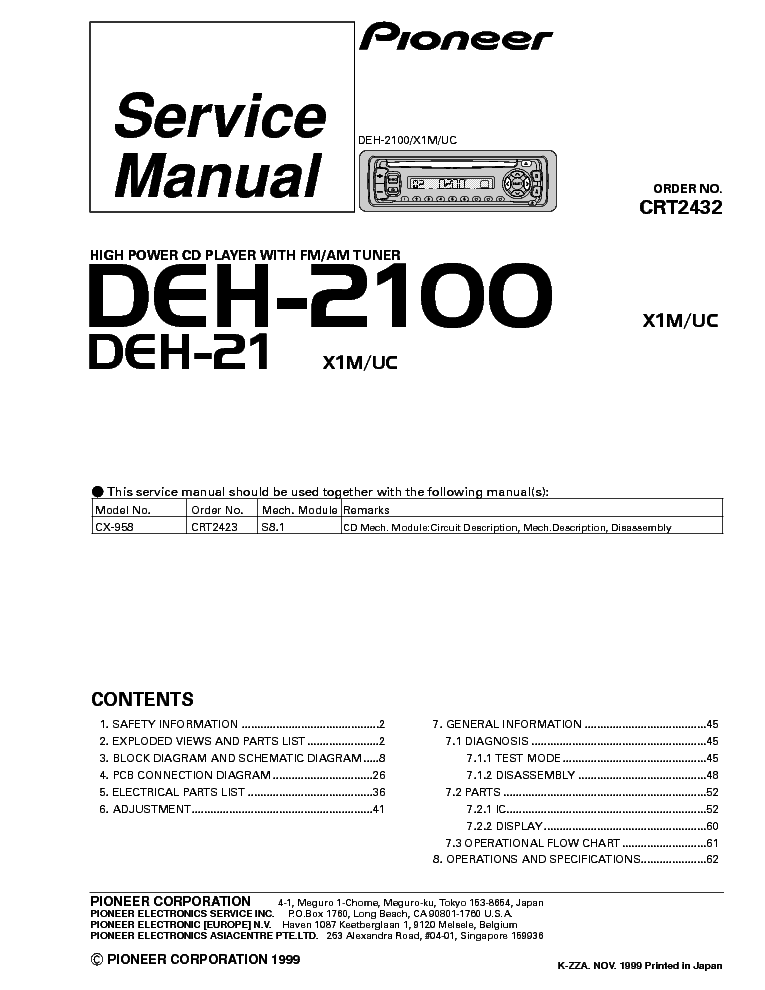 pioneer_deh 21_deh 2100_sm.pdf_1?resize\\\\\\\\\\\\\\\\\\\\\\\\\\\\\\\=665%2C861 pioneer deh 33hd wiring diagram gandul 45 77 79 119 pioneer deh-p7200hd wiring diagram at edmiracle.co