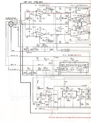 PIONEER DEH P7800MP WIRING DIAGRAM  Auto Electrical