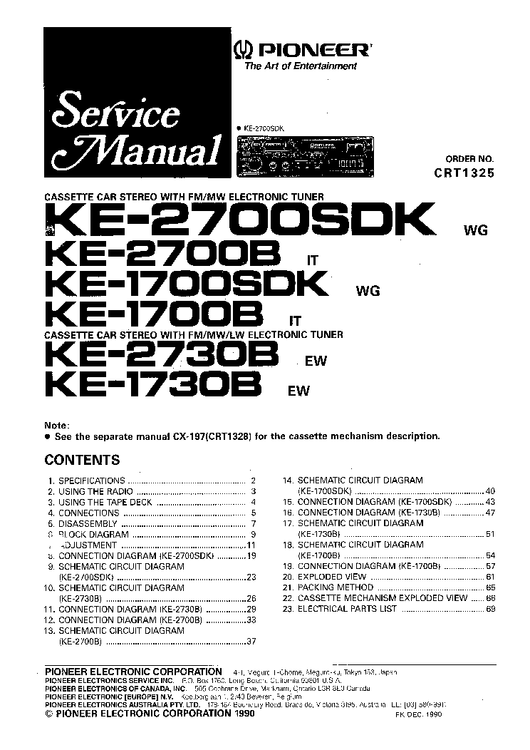 Engine Wiring Harness For 1997 Mustang further Deh P390mp Wiring Diagram additionally 2005 Toyota 4runner Jbl Wiring Diagram also Sony Model Cdx Wiring as well Bmw Wiring Schematics Raido. on car receiver wiring harness