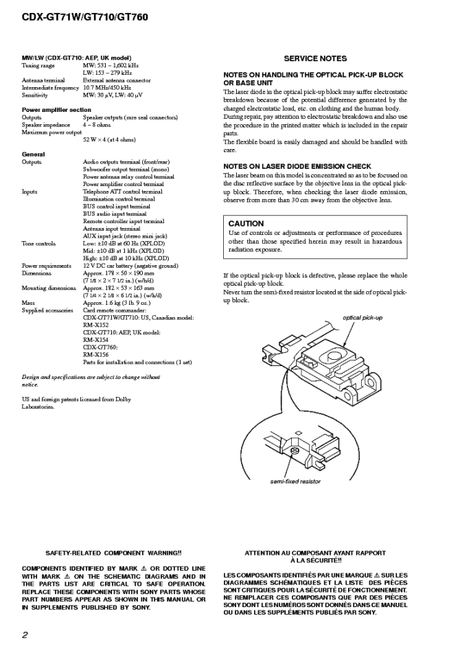 diagram sony cdx gt710 wiring diagram full version hd