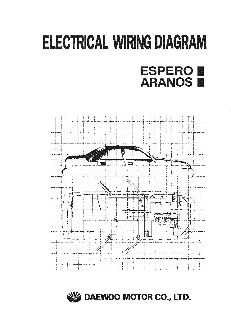 daewoo fr wiring diagram liry  u2022 wiring diagram for free