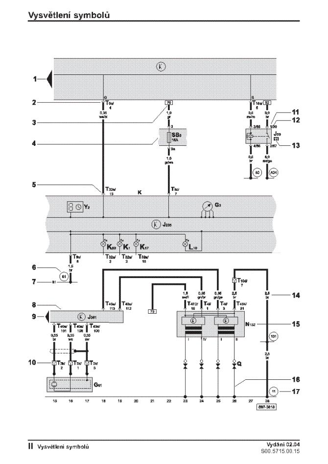 skoda fabia wiring diagram pdf  table lamp wiring diagram 3