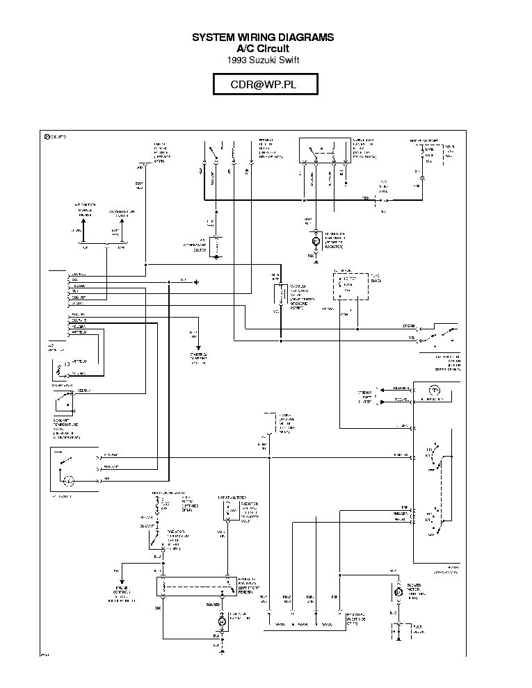 suzuki_swift_1993_sch.pdf_1 suzuki samurai wiring diagram pdf suzuki wiring diagram gallery suzuki samurai wiring diagrams asfachs at nearapp.co