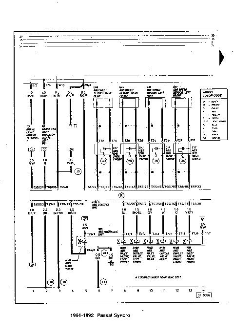 1999 vw cabrio fuse box diagram   31 wiring diagram images