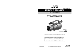 JVC GRD230US D231US SM Service Manual download