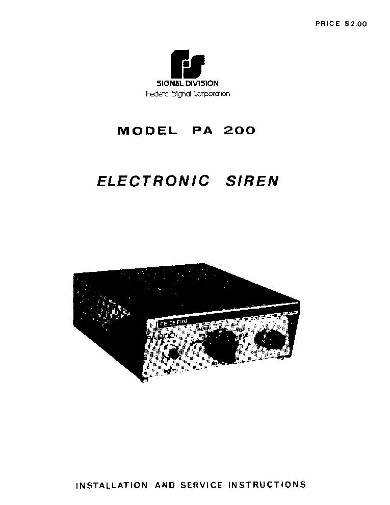 federal_signal_pa200_service_manual.pdf_1?resize=665%2C861&ssl=1 federal signal pa300 siren wiring diagram the best wiring federal signal pa300 wiring harness at pacquiaovsvargaslive.co