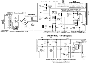 SONY PLAYSTATIONPS2GENERICPOWERSUPPLY Service Manual