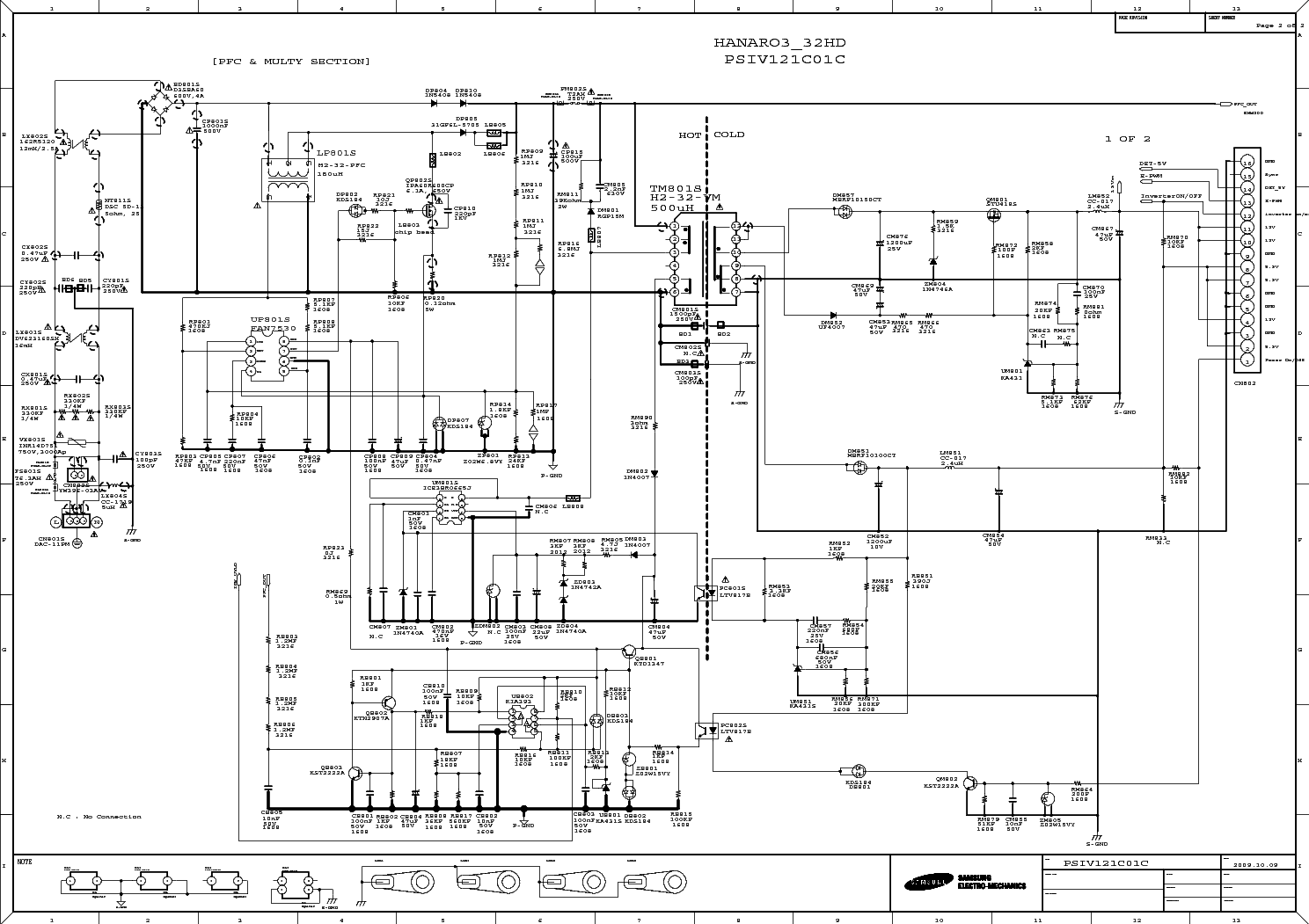 Samsung Bn44 B Service Manual Download Schematics